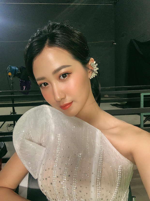 Nữ chính Người Ấy Là Ai: Hiếm lắm mới có người xinh vẹn nguyên khi lên sóng, đa phần toàn bị makeup dìm tận đáy vực sâu - Ảnh 13.