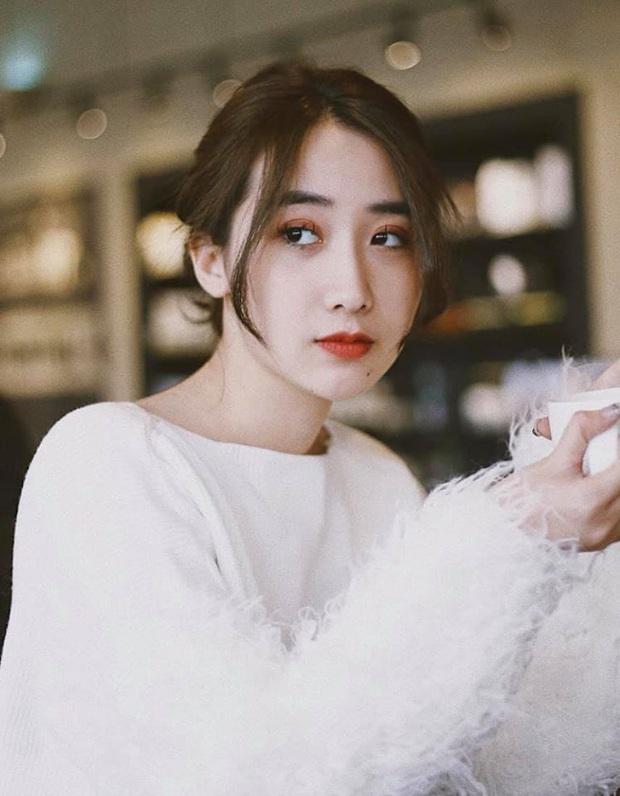 Nữ chính Người Ấy Là Ai: Hiếm lắm mới có người xinh vẹn nguyên khi lên sóng, đa phần toàn bị makeup dìm tận đáy vực sâu - Ảnh 14.