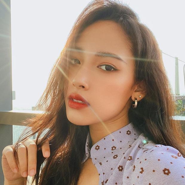 Nữ chính Người Ấy Là Ai: Hiếm lắm mới có người xinh vẹn nguyên khi lên sóng, đa phần toàn bị makeup dìm tận đáy vực sâu - Ảnh 18.