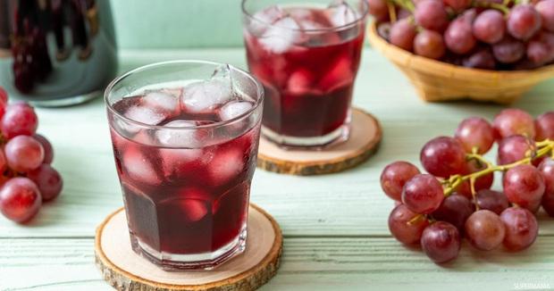 Sau 25 tuổi, phụ nữ nên uống 9 loại nước giàu collagen bậc nhất này để đẩy lùi nhăn nheo, chảy sệ - Ảnh 3.