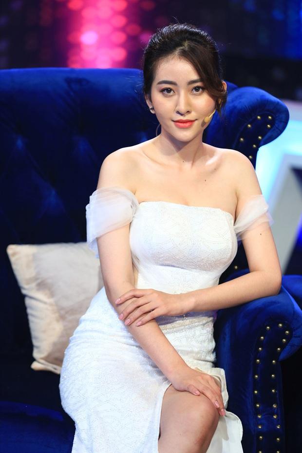 Nữ chính Người Ấy Là Ai: Hiếm lắm mới có người xinh vẹn nguyên khi lên sóng, đa phần toàn bị makeup dìm tận đáy vực sâu - Ảnh 21.
