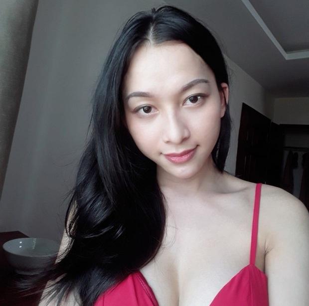Nữ chính Người Ấy Là Ai: Hiếm lắm mới có người xinh vẹn nguyên khi lên sóng, đa phần toàn bị makeup dìm tận đáy vực sâu - Ảnh 4.