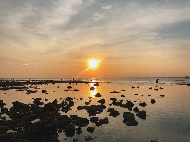Cẩm nang khám phá Lý Sơn