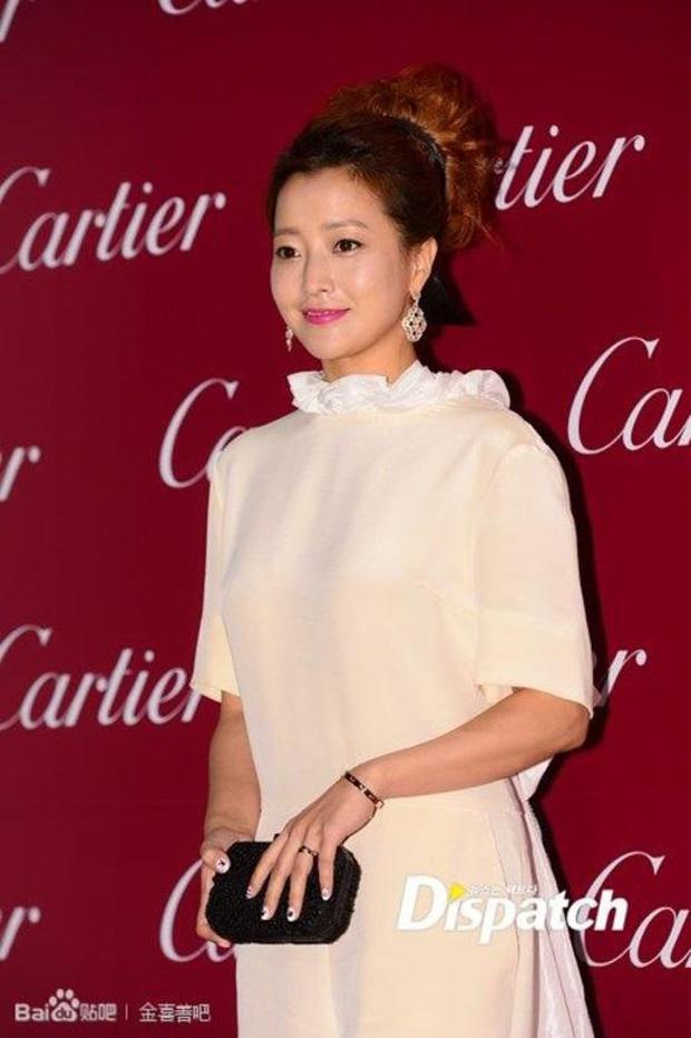 Nhan sắc mỹ miều như Song Hye Kyo, Son Ye Jin... cũng có khoảnh khắc tuột dốc không phanh vì phấn son, váy áo - Ảnh 10.
