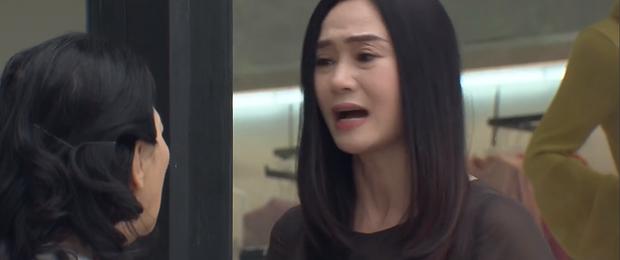 Thấy mẹ bị lấn át, Quỳnh Kool bật mode thảo mai để khiêu chiến với tiểu tam ở Đừng Bắt Em Phải Quên tập 15 - Ảnh 7.