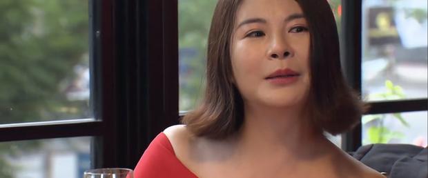 Thấy mẹ bị lấn át, Quỳnh Kool bật mode thảo mai để khiêu chiến với tiểu tam ở Đừng Bắt Em Phải Quên tập 15 - Ảnh 10.