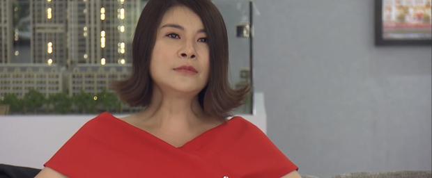 Thấy mẹ bị lấn át, Quỳnh Kool bật mode thảo mai để khiêu chiến với tiểu tam ở Đừng Bắt Em Phải Quên tập 15 - Ảnh 5.