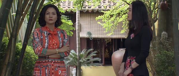 Thấy mẹ bị lấn át, Quỳnh Kool bật mode thảo mai để khiêu chiến với tiểu tam ở Đừng Bắt Em Phải Quên tập 15 - Ảnh 8.