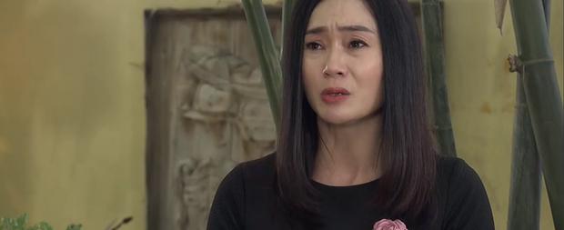 Thấy mẹ bị lấn át, Quỳnh Kool bật mode thảo mai để khiêu chiến với tiểu tam ở Đừng Bắt Em Phải Quên tập 15 - Ảnh 9.