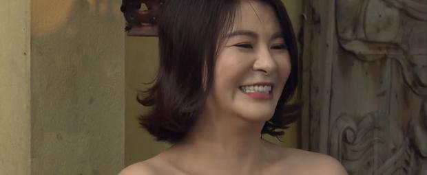 Thấy mẹ bị lấn át, Quỳnh Kool bật mode thảo mai để khiêu chiến với tiểu tam ở Đừng Bắt Em Phải Quên tập 15 - Ảnh 6.