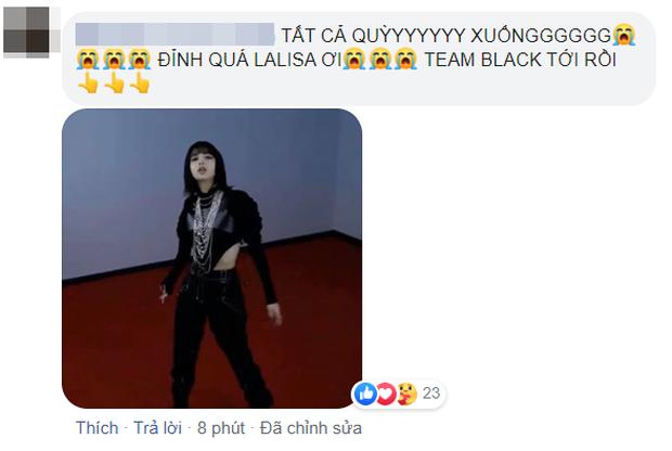 Teaser video của Lisa và Jisoo cua gắt làm fan không kịp chuẩn bị: Background khác hẳn Jennie và Rosé, hé lộ beat bài mới căng cực! - Ảnh 4.