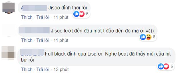 Teaser video của Lisa và Jisoo cua gắt làm fan không kịp chuẩn bị: Background khác hẳn Jennie và Rosé, hé lộ beat bài mới căng cực! - Ảnh 7.
