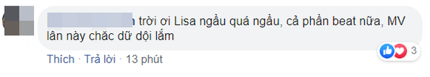 Teaser video của Lisa và Jisoo cua gắt làm fan không kịp chuẩn bị: Background khác hẳn Jennie và Rosé, hé lộ beat bài mới căng cực! - Ảnh 8.
