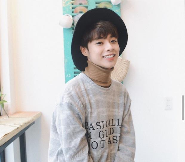Nam trainee người Việt nhà Big Hit: từng cân hết loạt dance cover của BLACKPINK, WINNER, được fan quốc tế so sánh với cựu thành viên WANNA ONE - Ảnh 2.