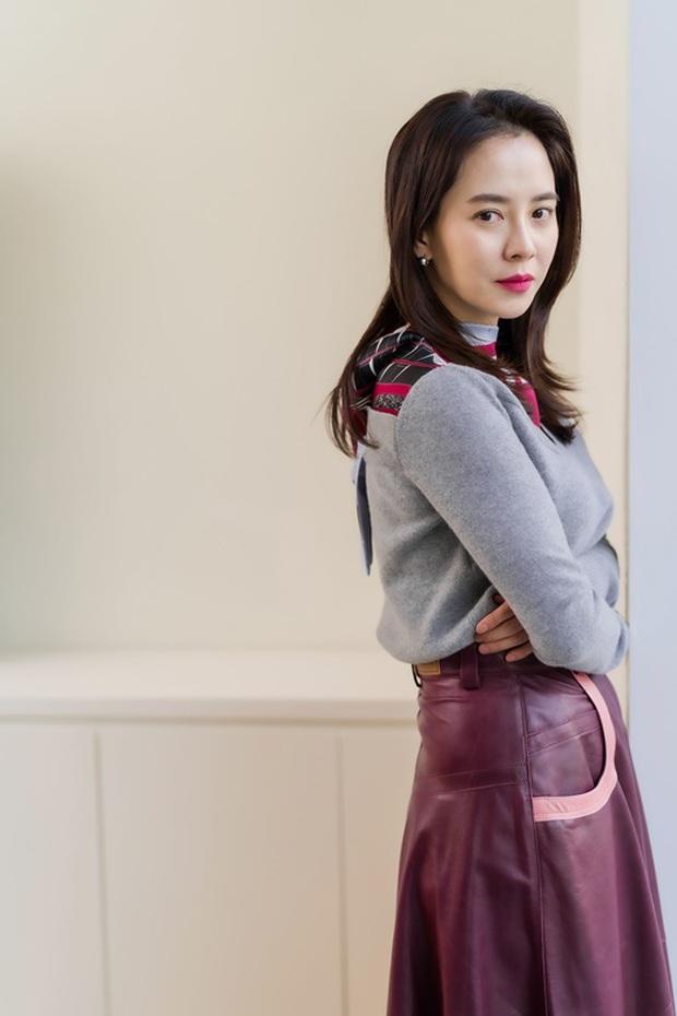 Át chủ bài Song Ji Hyo bất ngờ tiết lộ kế hoạch kết hôn và nói về chuyện rời khỏi Running Man - Ảnh 5.