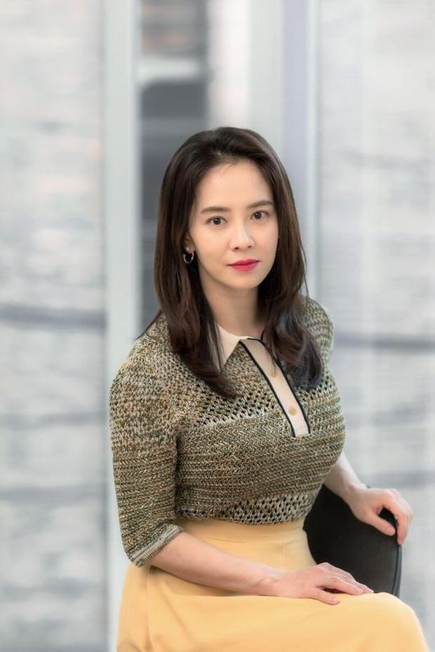 Át chủ bài Song Ji Hyo bất ngờ tiết lộ kế hoạch kết hôn và nói về chuyện rời khỏi Running Man - Ảnh 2.