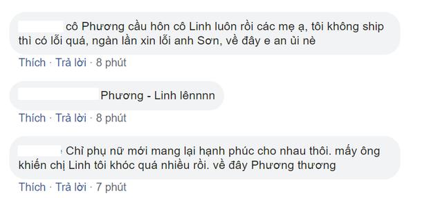 Chán cảnh Diễm My 9x khổ vì đàn ông, fan Tình Yêu Và Tham Vọng í ới rủ nhau chèo thuyền bách hợp - Ảnh 6.