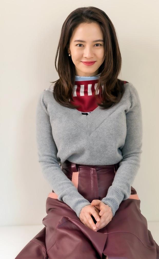 Át chủ bài Song Ji Hyo bất ngờ tiết lộ kế hoạch kết hôn và nói về chuyện rời khỏi Running Man - Ảnh 4.