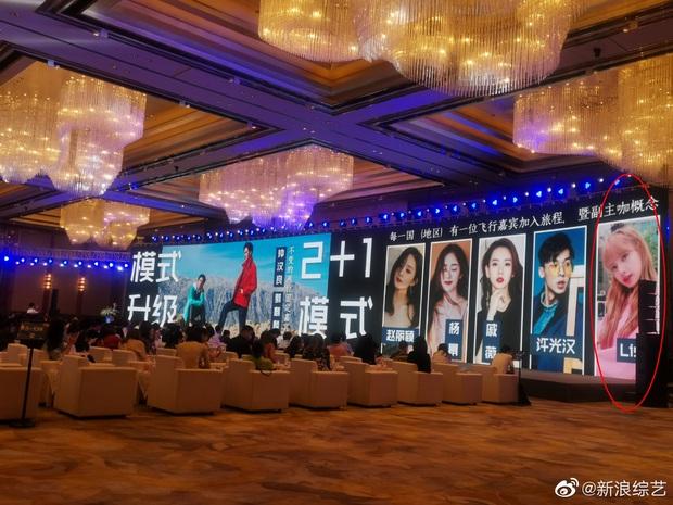 Lisa bội thu khi trở thành mentor của TXCB: Chứng minh thực lực xuất sắc, danh tiếng tăng vọt, mở đường cho BLACKPINK tại Trung Quốc? - Ảnh 29.