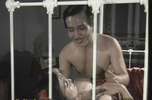 7 cảnh nóng từng gây chấn động làng phim Việt: Số Đỏ tưởng bị cấm chiếu nhưng vẫn lội ngược dòng với vô vàn cảnh gợi cảm - Ảnh 8.