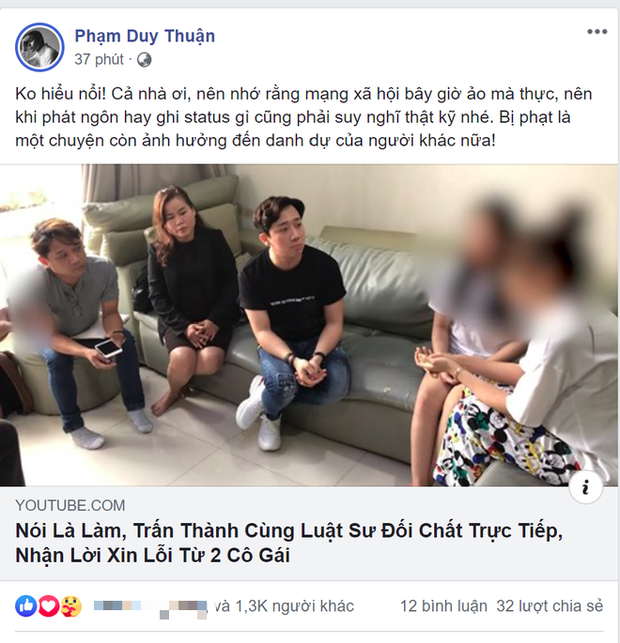Sao Việt đồng lòng lên tiếng ủng hộ hành động quyết liệt của Trấn Thành khi bị loan tin dùng chất kích thích - Ảnh 5.