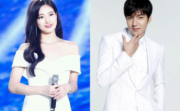 Kim Go Eun thân mật với cả Lee Min Ho - Lee Dong Wook trên màn ảnh, nhưng đây mới là người chiếm được 2 nam thần ngoài đời - Ảnh 8.