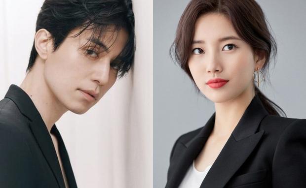 Kim Go Eun thân mật với cả Lee Min Ho - Lee Dong Wook trên màn ảnh, nhưng đây mới là người chiếm được 2 nam thần ngoài đời - Ảnh 9.