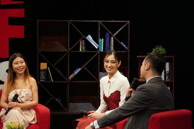 IELTS Face Off mùa 5: Hotboy Thiện Khiêm, thầy giáo 4 lần 9.0 IELTS Đặng Trần Tùng cầm trịch vai trò mới - Ảnh 3.