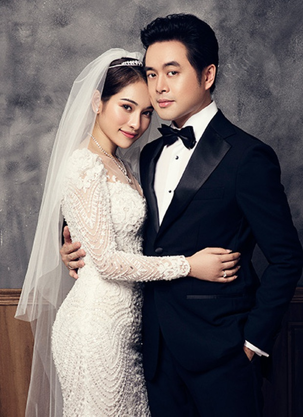 HOT: Dương Khắc Linh xác nhận bà xã Sara Lưu đang mang song thai, showbiz rộn ràng đón tin hỉ - Ảnh 3.