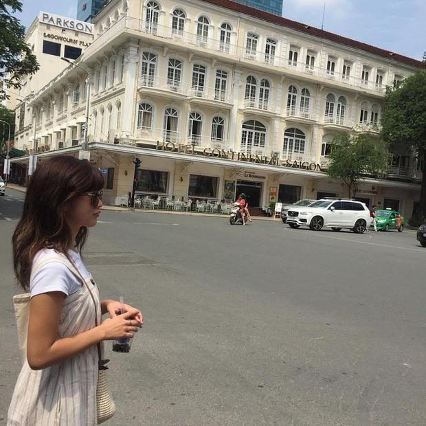 Ăn gì ở khu Metro Sài Gòn khi phố chưa lên đèn? Mặc đẹp và ăn ảnh nhé! - Ảnh 14.