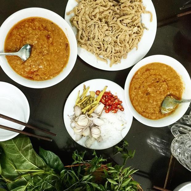 """Món gỏi """"cầu kỳ"""" nhất Việt Nam: Từ tên gọi, nguyên liệu đến cách thưởng thức đều phức tạp, có tiền chưa chắc ăn được - Ảnh 9."""