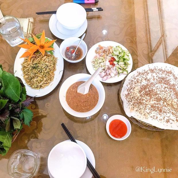 """Món gỏi """"cầu kỳ"""" nhất Việt Nam: Từ tên gọi, nguyên liệu đến cách thưởng thức đều phức tạp, có tiền chưa chắc ăn được - Ảnh 12."""