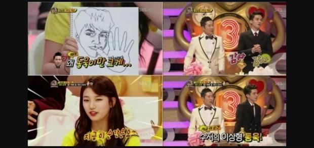 Kim Go Eun thân mật với cả Lee Min Ho - Lee Dong Wook trên màn ảnh, nhưng đây mới là người chiếm được 2 nam thần ngoài đời - Ảnh 10.
