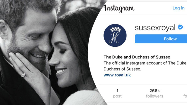 Vợ chồng Meghan Markle và Harry bị tố thất hứa khi vẫn dùng tước hiệu Hoàng gia trước đây của mình sau khi đã dứt áo ra đi - Ảnh 3.
