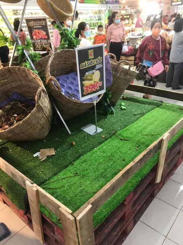 """Không cần bàn cãi, sầu riêng chính là loại """"trái cây vua"""" mùa hè này ở Việt Nam: Liên tục được săn đón từ ngoài đời lên tới MXH vì giá quá rẻ! - Ảnh 6."""