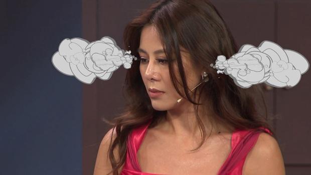 Hợp tác chơi dơ, Kim Tử Long – Nam Thư vẫn bị MasterChef Thanh Cường lật vào phút chót - Ảnh 3.