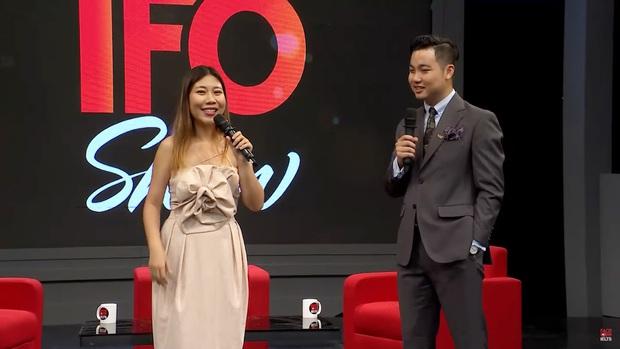 IELTS Face Off mùa 5: Hotboy Thiện Khiêm, thầy giáo 4 lần 9.0 IELTS Đặng Trần Tùng cầm trịch vai trò mới - Ảnh 4.