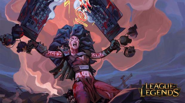 Riot Games xác nhận sẽ xóa bỏ chuỗi thăng hạng ác mộng khỏi LMHT trong tương lai không xa - Ảnh 2.