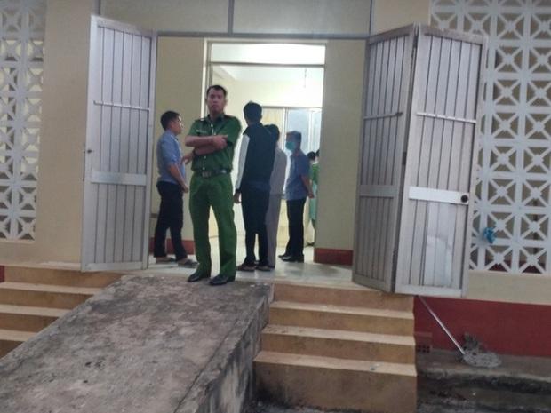 Vụ bị cáo nhảy lầu tự tử ở toà: Viện KSND Cấp cao tại TPHCM yêu cầu Viện KSND tỉnh Bình Phước chuyển hồ sơ - Ảnh 1.