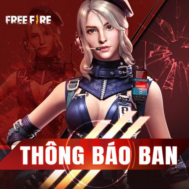 Free Fire tuyên bố ban hack cực căng, nhưng game thủ để ngoài tai, chỉ chăm chăm đòi hiến máu cho Garena - Ảnh 1.