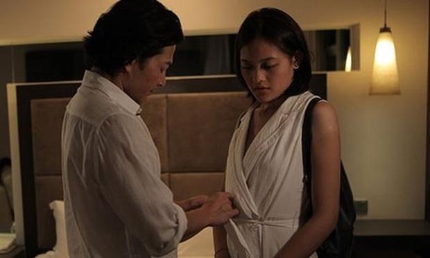 7 cảnh nóng từng gây chấn động làng phim Việt: Số Đỏ tưởng bị cấm chiếu nhưng vẫn lội ngược dòng với vô vàn cảnh gợi cảm - Ảnh 15.