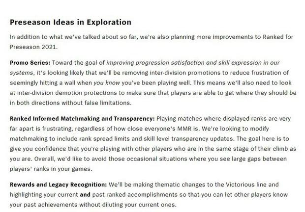 Riot Games xác nhận sẽ xóa bỏ chuỗi thăng hạng ác mộng khỏi LMHT trong tương lai không xa - Ảnh 3.