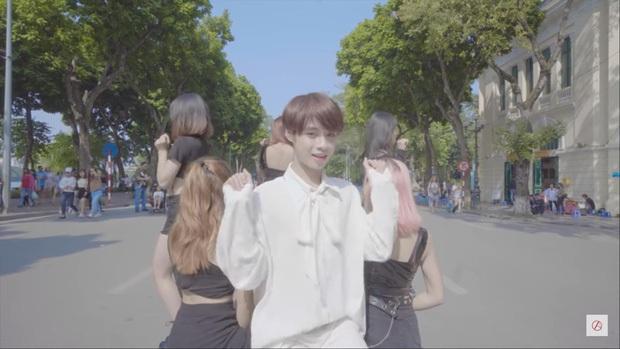 Netizen Việt dậy sóng vì thực tập sinh người Việt dưới trướng Big Hit - mái nhà của BTS: Visual đáng gờm, tài năng bất ngờ - Ảnh 2.
