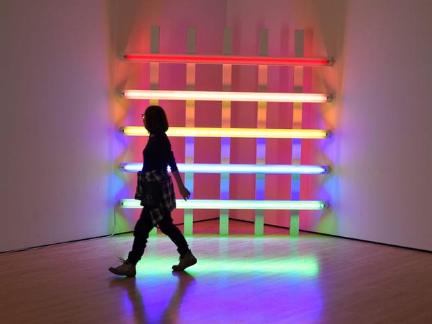 1/8 bảo tàng trên thế giới có thể sẽ đóng cửa vĩnh viễn - Ảnh 4.