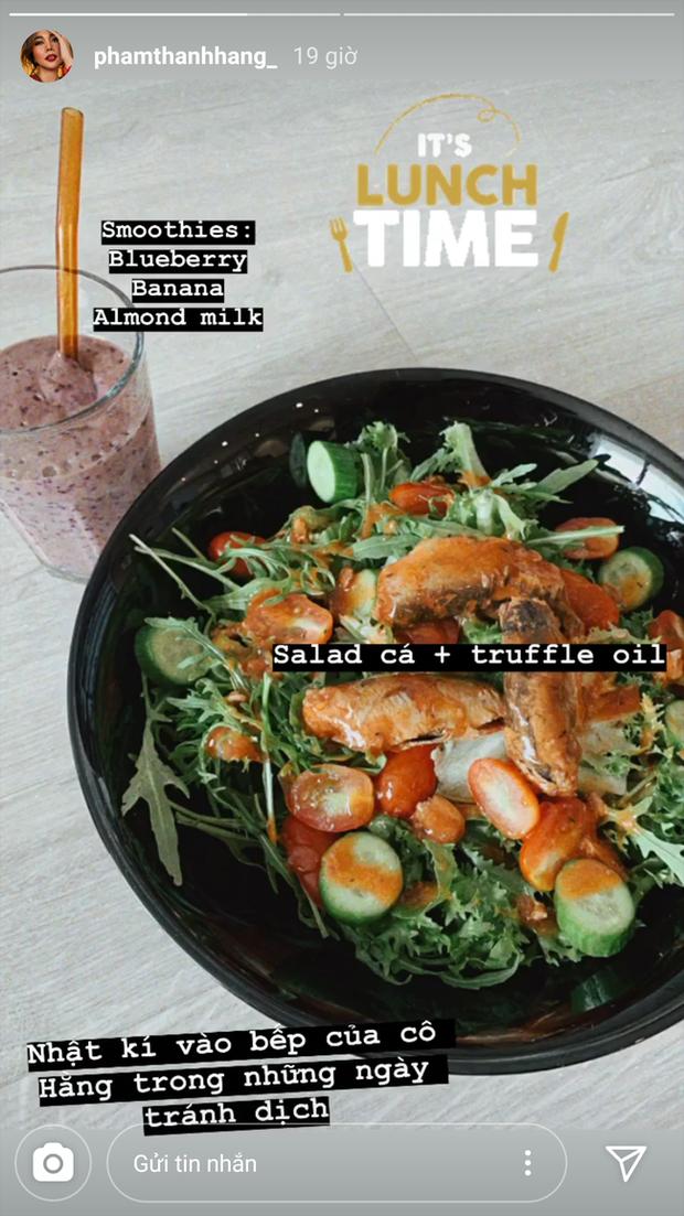 Vóc dáng của Thanh Hằng chưa bao giờ khiến dân tình thất vọng, và đây là 4 loại thực phẩm giúp cô giữ body luôn hoàn hảo - Ảnh 3.