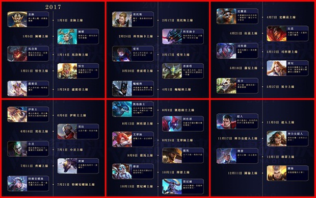 Liên Quân Mobile: Garena thừa nhận Kirito Allain là tướng thứ 101 và ngày ra mắt đã rất gần - Ảnh 5.