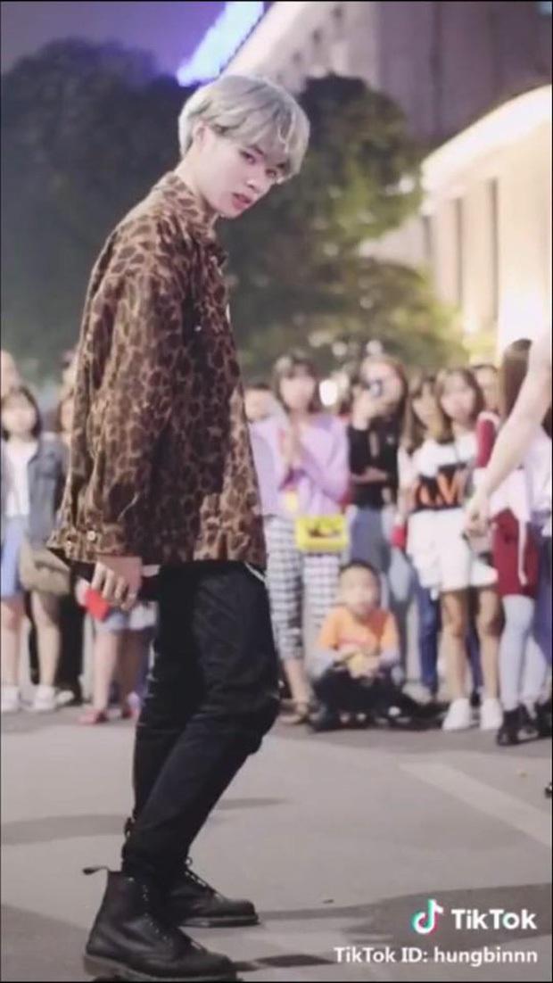 Netizen Việt dậy sóng vì thực tập sinh người Việt dưới trướng Big Hit - mái nhà của BTS: Visual đáng gờm, tài năng bất ngờ - Ảnh 3.