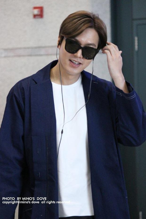 Kim Go Eun thân mật với cả Lee Min Ho - Lee Dong Wook trên màn ảnh, nhưng đây mới là người chiếm được 2 nam thần ngoài đời - Ảnh 6.