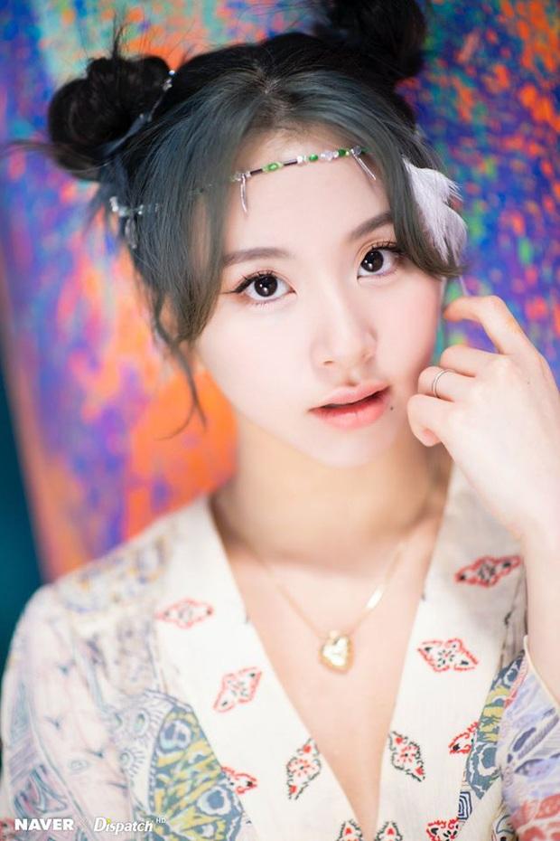 Twice lột xác phi thường với style mới nhưng mỹ nhân khiến netizen ấn tượng nhất không phải Tzuyu mà là người này - Ảnh 8.