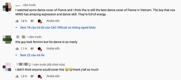 Nam trainee người Việt nhà Big Hit: từng cân hết loạt dance cover của BLACKPINK, WINNER, được fan quốc tế so sánh với cựu thành viên WANNA ONE - Ảnh 8.